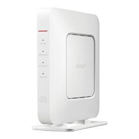 BUFFALO WSR-2533DHPL2-WH 無線ルーター ホワイト