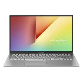 ノートパソコン 新品 ASUS X512DA-BQ1136T ASUS VivoBook シリーズ トランスペアレントシルバー ノートpc ノート パソコン