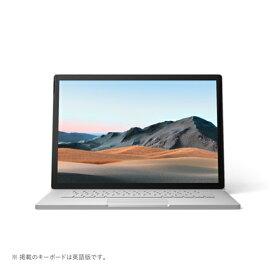 ノートパソコン 新品 Microsoft SMN-00018 Surface Book 3 i7 32GB 512GB dGPU プラチナ ノートpc ノート パソコン