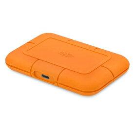 エレコム STHR1000800 LaCie Rugged SSD 1TB