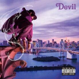 【CD】ビッケブランカ / Devil(Blu-ray Disc付)