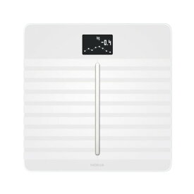 Withings Body Cardio White WBS04-White-All-Asia WBS04-WHITE-ALL-ASIA