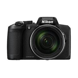 ニコン B600BK コンパクトデジタルカメラ COOLPIX(クールピクス) ブラック
