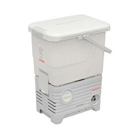 アイリスオーヤマ SBT-512N タンク式高圧洗浄機