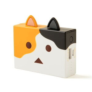 Cheero CHE-073P-MI Cheero Power Plus 6000mAh nyanboard version -Mike-