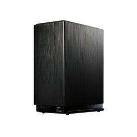 IOデータ HDL2-AA6 デュアルコアCPU搭載 NAS(ネットワークHDD) 6TB