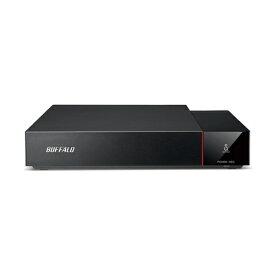 バッファロー HDV-SQ2.0U3/VC SeeQVault対応 24時間連続録画対応 テレビ録画専用設計 USB3.1(Gen1)/USB3.0対応外付けHDD 2TB