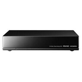 IOデータ AVHD-UTB2 USB 3.0対応 録画用ハードディスク 2TB