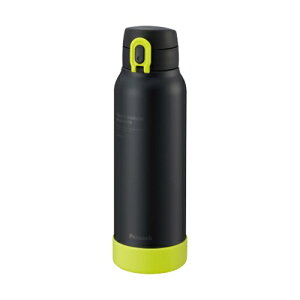 ピーコック AKE-R80-BY ピーコック ステンレスマグボトル 0.8L ブラックイエロー