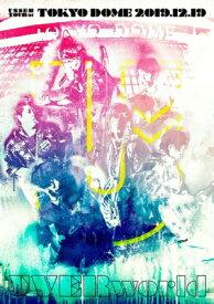 【DVD】UVERworld / UNSER TOUR at TOKYO DOME(通常版)
