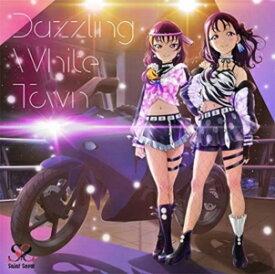 【CD】Saint Snow 1stシングル「Dazzling White Town」(DVD付)