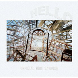 【CD】Official髭男dism / HELLO EP(DVD付)