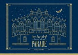 【DVD】Hey! Say! JUMP LIVE TOUR 2019-2020 PARADE(通常盤)