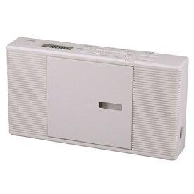 東芝 TY-C260(W) CDラジオ ホワイト