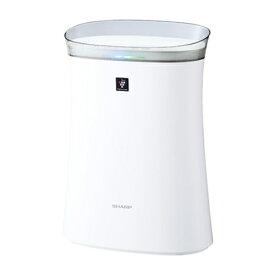 空気清浄機 シャープ プラズマクラスター 23畳 アレル物質 花粉 FU-N50-W プラズマクラスター7000 ホワイト系