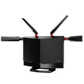 バッファロー WXR-5700AX7S Wi-Fi 6(11ax)対応 無線LANルーター ハイパフォーマンスモデル