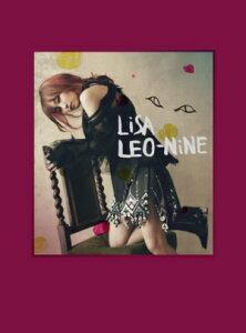 【CD】LiSA / LEO-NiNE(完全生産限定盤)(Blu-ray Disc付)