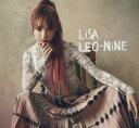 【CD】LiSA / LEO-NiNE(初回生産限定盤)(DVD付)