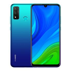HUAWEI(ファーウェイ) nova lite 3+ Aurora Blue NOVA LITE 3+ BLUE 128GBの大容量メモリ