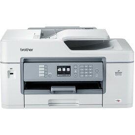 ブラザー MFC-J6583CDW インクジェットプリンター PRIVIO (L判〜A3)