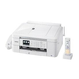 ファックス ブラザー 普通紙 子機1台 brother MFC-J998DN FAX機 PRIVIO(プリビオ) 子機1台 /普通紙 ファックス FAX