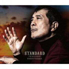【CD】矢沢永吉 / STANDARD〜THE BALLAD BEST〜(初回限定盤B)(Blu-ray Disc付)