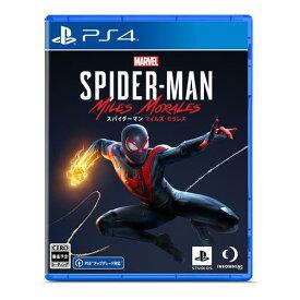 Marvel's Spider-Man: Miles Morales PS4 PCJS-66076