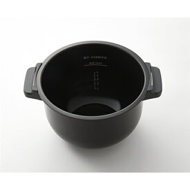 シャープ TJ-KN2FB ホットクック専用フッ素コート内鍋 2.4L用