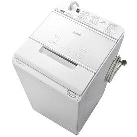 【無料長期保証】日立 BW-X120F W 全自動洗濯機 ビートウォッシュ (洗濯12kg) ホワイト