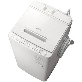 【無料長期保証】洗濯機 日立 10KG BW-X100F W 全自動洗濯機 ビートウォッシュ (洗濯10kg) ホワイト