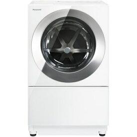 【無料長期保証】パナソニック NA-VG1500R-S ななめドラム式洗濯機 Cuble (洗濯10kg・乾燥5kg) 右開き フロストステンレス