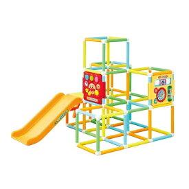 アガツマ アンパンマンうちの子天才 手遊びいっぱいよくばりパーク