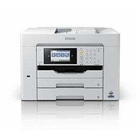 プリンター エプソン 本体 複合機 インク PX-M6011F A3複合機IJプリンター ホワイト
