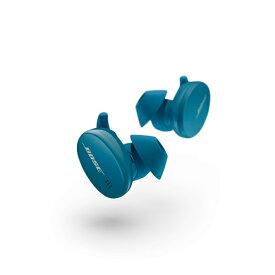 イヤホン ボーズ Bose Bose Sport Earbuds 完全ワイヤレスイヤホン Baltic Blue