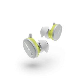 イヤホン ボーズ Bose Bose Sport Earbuds 完全ワイヤレスイヤホン Glacier White