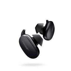 イヤホン ボーズ Bose Bose QuietComfort Earbuds 完全ワイヤレスイヤホン ノイズキャンセリング対応 Triple Black