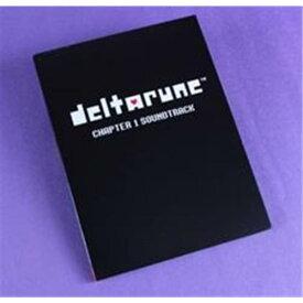 Fangamer 「DELTARUNE」Chapter 1 サウンドトラック(日本語版)