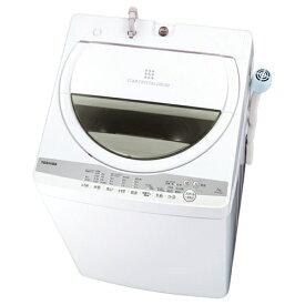洗濯機 東芝 7KG AW-7G9(W) 全自動洗濯機 (洗濯7kg) グランホワイト