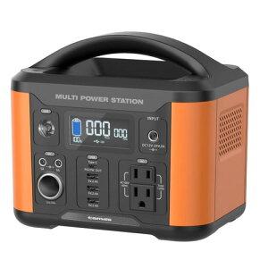 多摩電子工業 ポータブル電源120W TL108OR