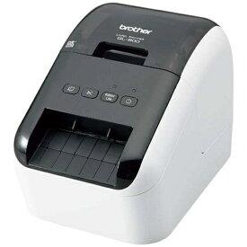 ブラザー QL-800 感熱ラベルプリンター