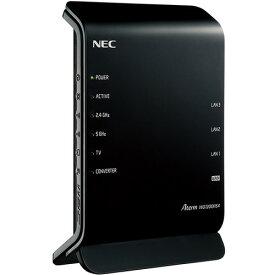 NEC PA-WG1200HS4 無線LANルータ Aterm 2ストリーム 2×2スタンダードモデル