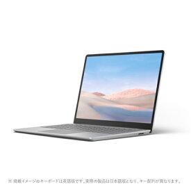 マイクロソフト THJ-00020 Surface Laptop Go i5/8/256 ノートパソコン プラチナ