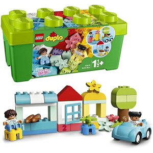 LEGO 10913 デュプロ デュプロのコンテナ デラックス