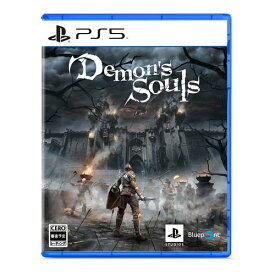 Demon's Souls PS5 ECJS-00001