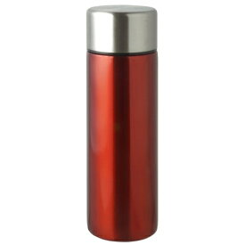 リビング MIPミニボトル 135ml レッド