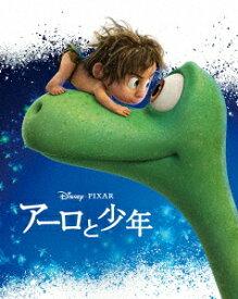 【BLU-R】アーロと少年 MovieNEX ブルーレイ+DVDセット アウターケース付き(期間限定)