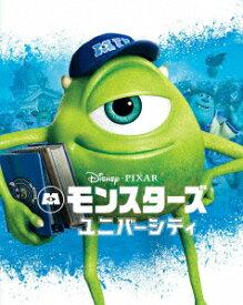 【BLU-R】モンスターズ・ユニバーシティ MovieNEX ブルーレイ+DVDセット アウターケース付き(期間限定)