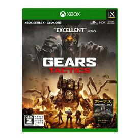 Gears Tactics GFT-00023