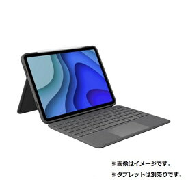 ロジクール iK1175BKA ロジクール FOLIO TOUCH for iPad Pro 11-inch