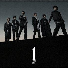 【CD】SixTONES / 1ST(通常盤)